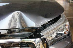 collision repair hudson nh